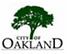 City of Oakland VSCE Client