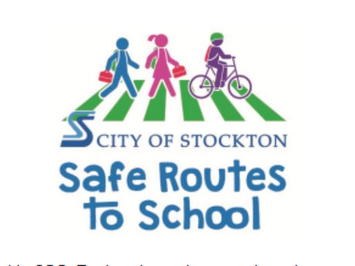 Safe Routes To School | City of Stockton