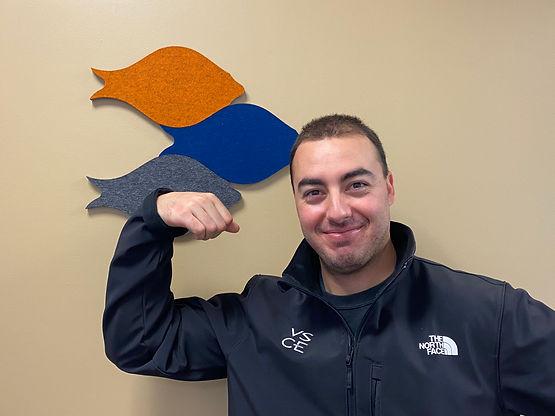 VSCE Employee Scott Shepard