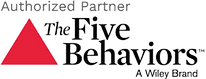 The Five Behaviors Logo 1