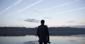 Im Mittelpunkt: Die Reise eines Fotografen
