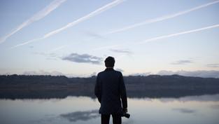 В объективе: путешествие фотографа