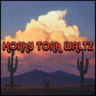PLAYLIST: HONKY TONK WALTZ