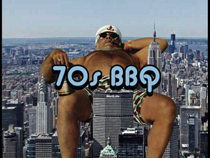 PLAYLIST: 70s BBQ