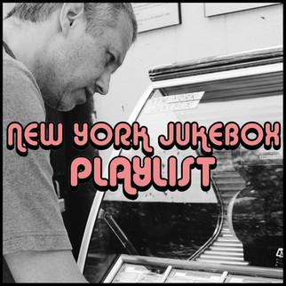 PLAYLIST: NEW YORK JUKEBOX