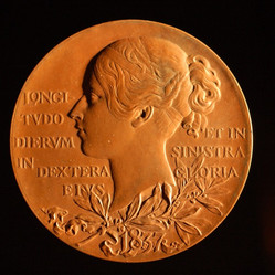 'Coinage of Queen Victoria' by Desmond Rainey (NSI-NB)