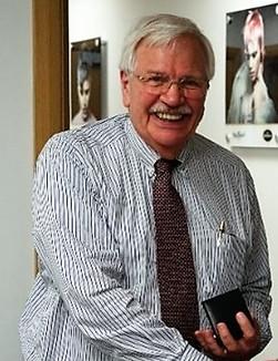 Sydney F. Martin (1945-2021)