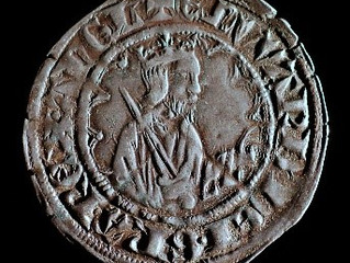 Alan Dunlop Exploring the Enigma of Anglo-Gallic Coinage