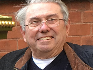 Neil McCormick (1944-2019) - A Good Friend and a Fellow Hobbyist with Passion and Wit