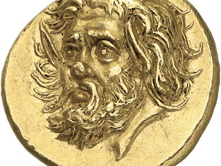 """A Numismatic History of the Bosporan Kingdom"""