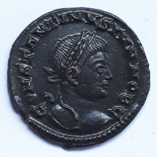 Alexey Shitvov Revisiting the Story of the Roman London Mint