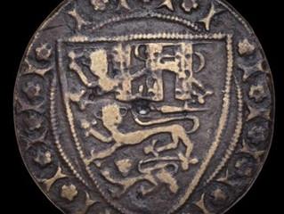 'Lancastrian Numismatic Snippets' by Alan Dunlop (NSI-NB)