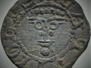 'John De Courcy and the Early Anglo-Irish Coinage' Reflections on the Talk Presented by Dr Martin Al