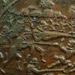 'A Derry Connection to the Eighty Years' War/The Dutch Revolt 1566-1648' by Alan Dunlop (NSI-NB)