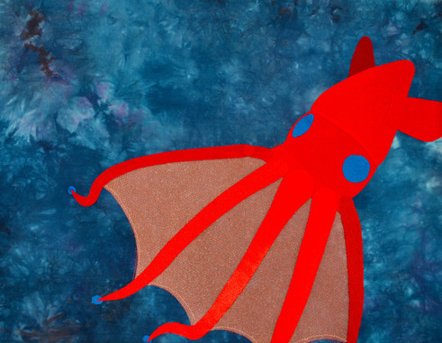 Vampyroteuthis