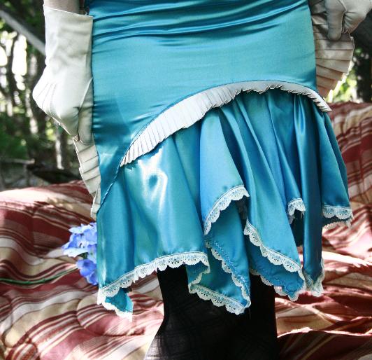 eel dress