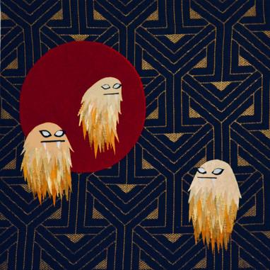 Gold Creatures