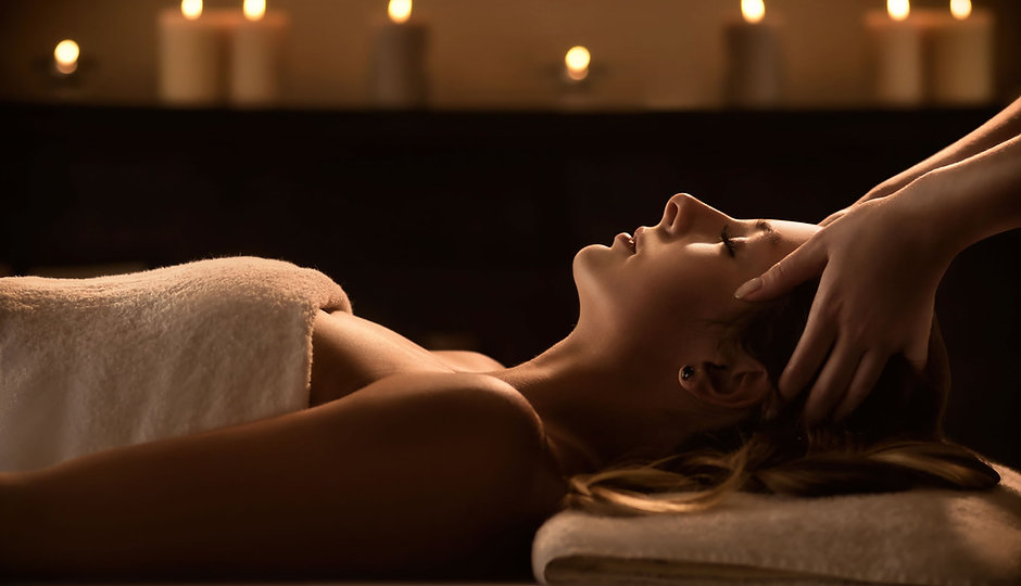Massage for relaxation and stress reduction