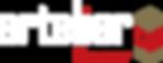 Logo Artelier Realty RGB Website WHITE.p