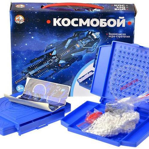 35-900-7 Настольная игра Космобой (мини)