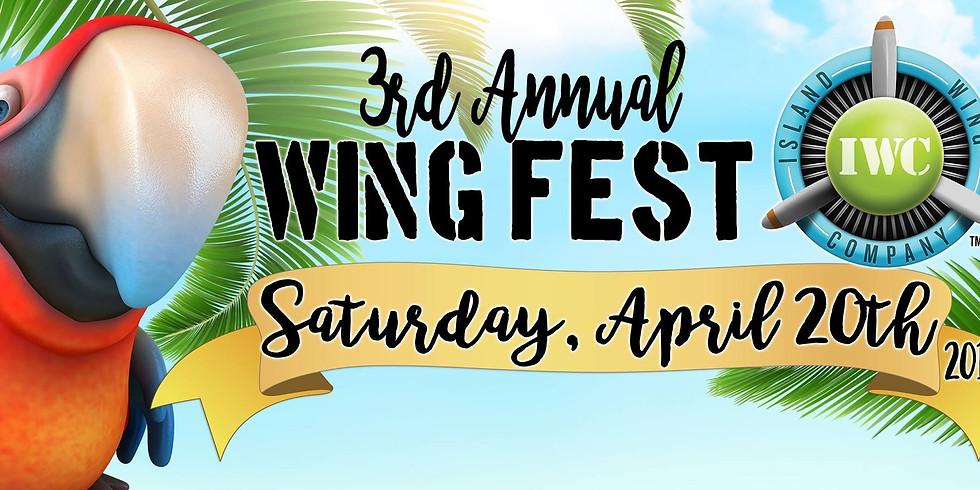 Wing Fest 2019