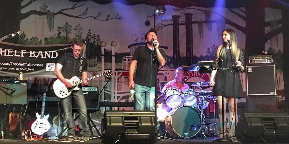 Suwannee Music Hall