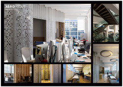 Architecture Firm Award Entry