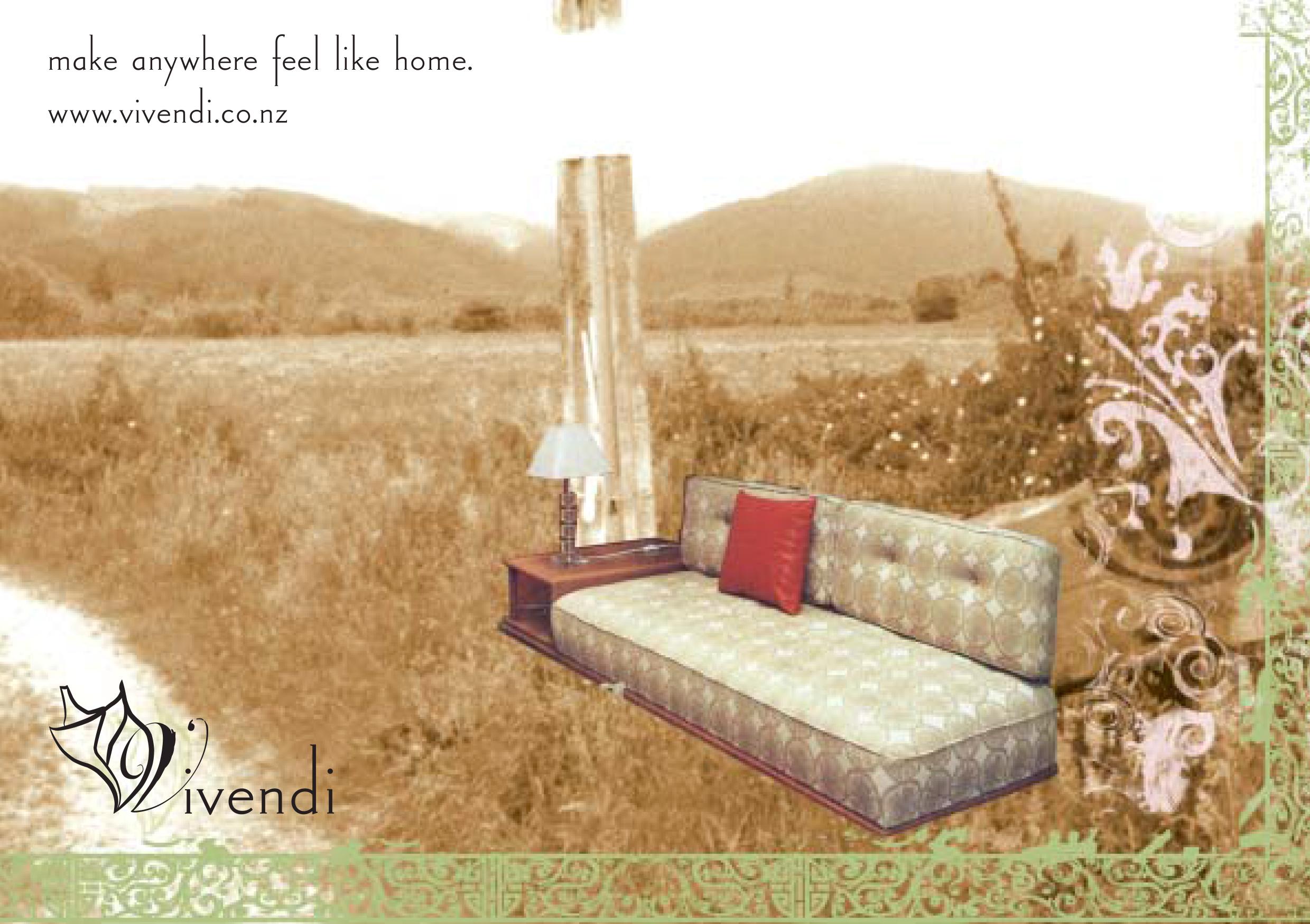 Postcard - Lifestyle Concept Store