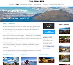 conference website2