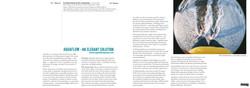 Article layout - Kiwi Diary