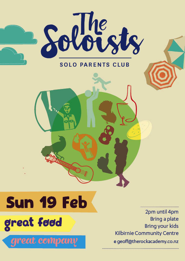 Soloists event 19Feb
