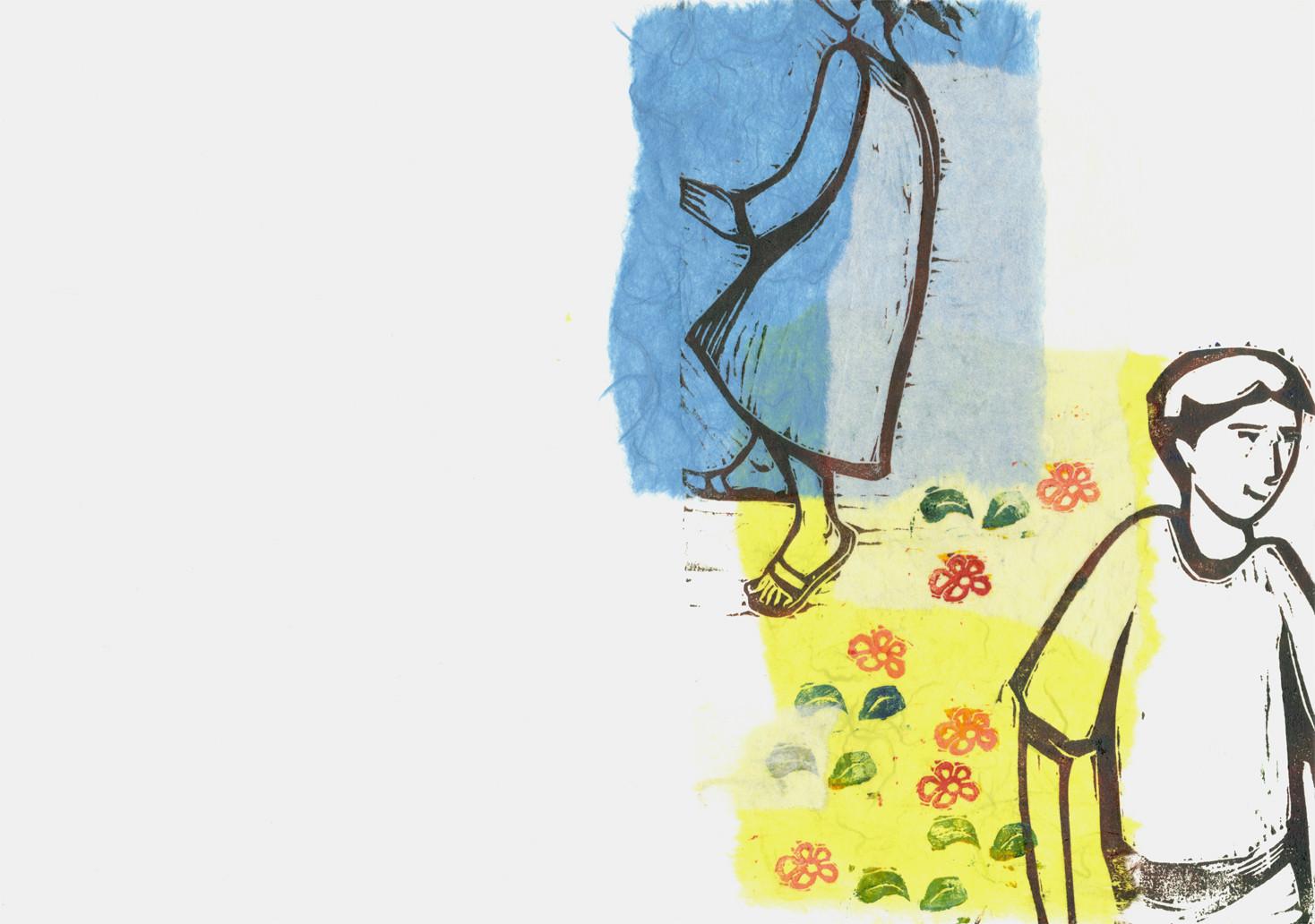 fiori e sassolini 5