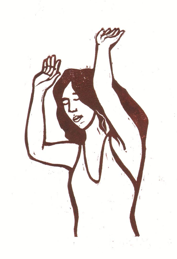 lei danza