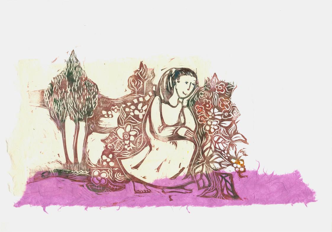 fiori e sassolini 6