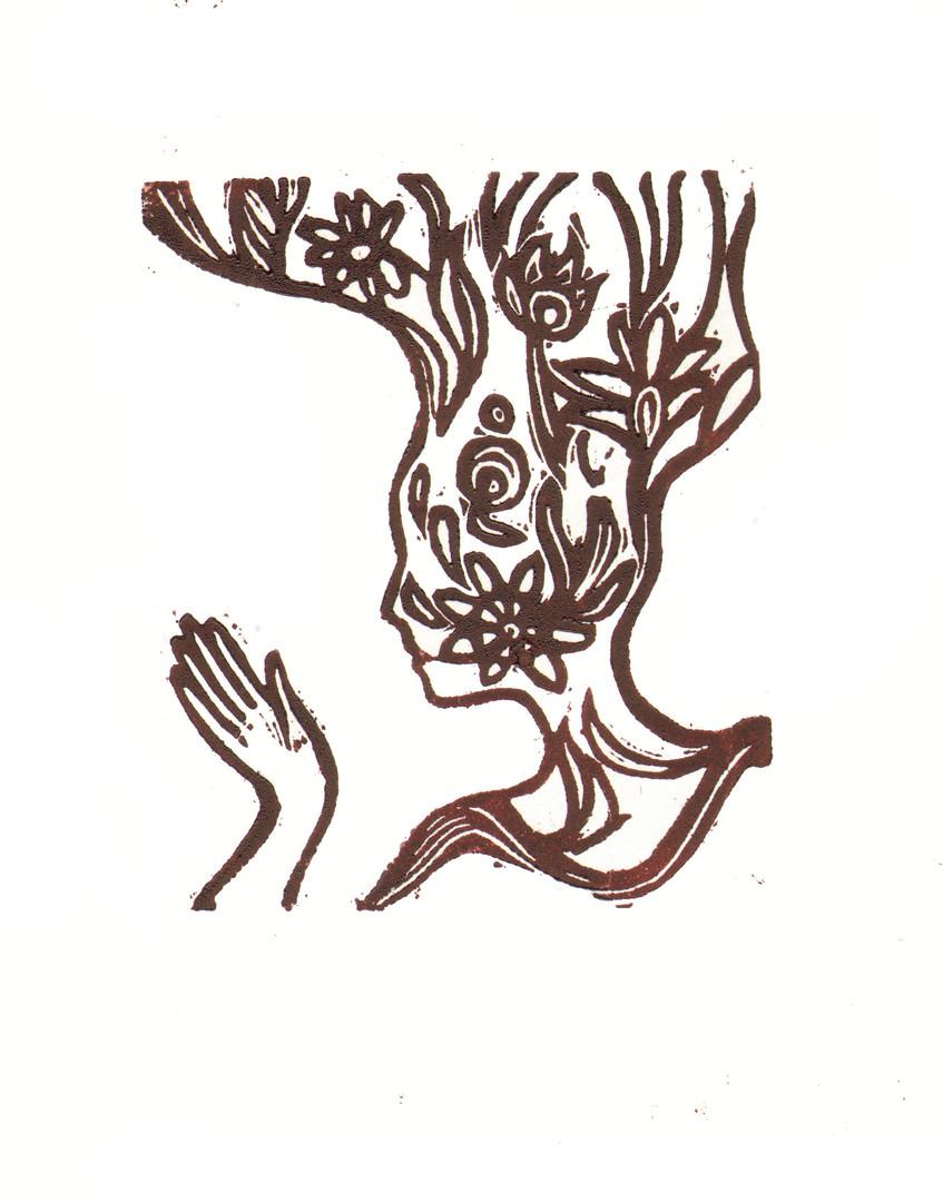 fiori in testa 1