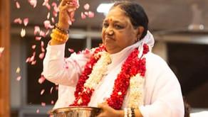 Guru Purnima aus Amritapuri, 23. Juli 2021