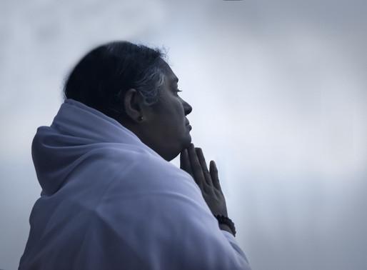 Amma spendet 1,58 Millionen CHF für die Corona-Krisenhilfe