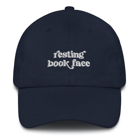 RBF baseball hat