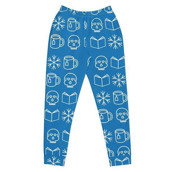 Women's Jogger Style Pajama Pant!