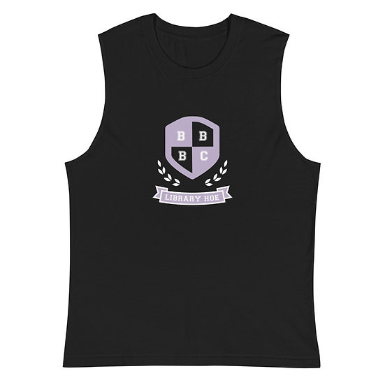 Culty Vibes Muscle Shirt