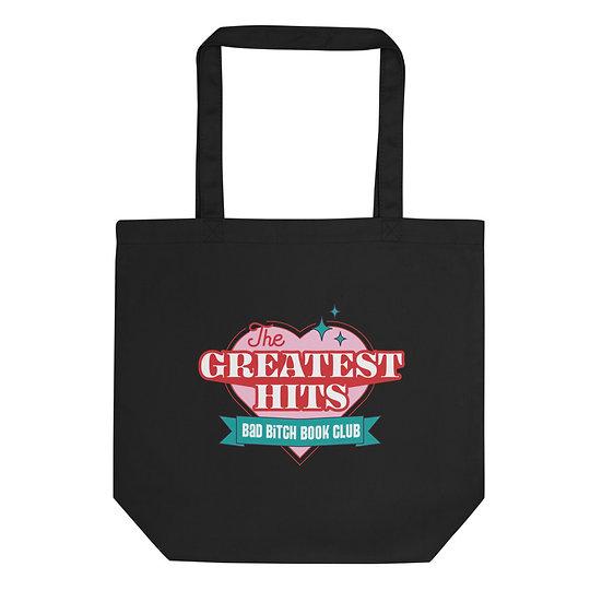 Greatest Hits Eco Tote Bag