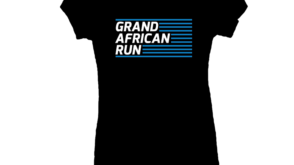 Female Grand African Run