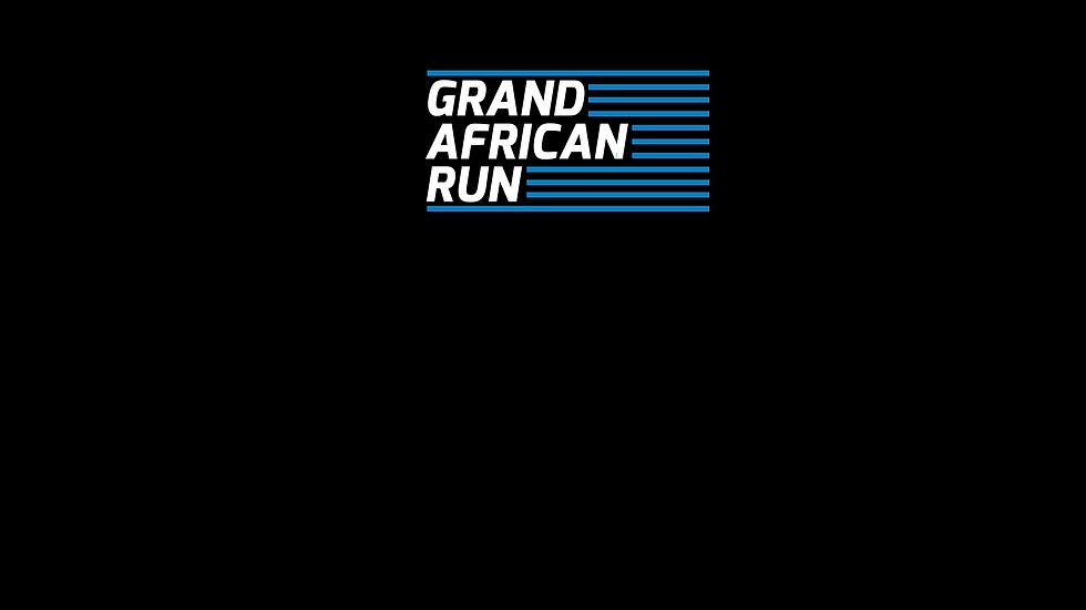 Men Grand African Run