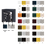 Thumbnail: Protector Series, Dial Lock, Gloss