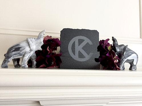 KC Stone Etched Tile