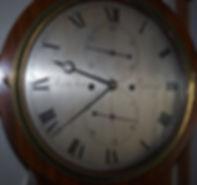 Barometer Repair