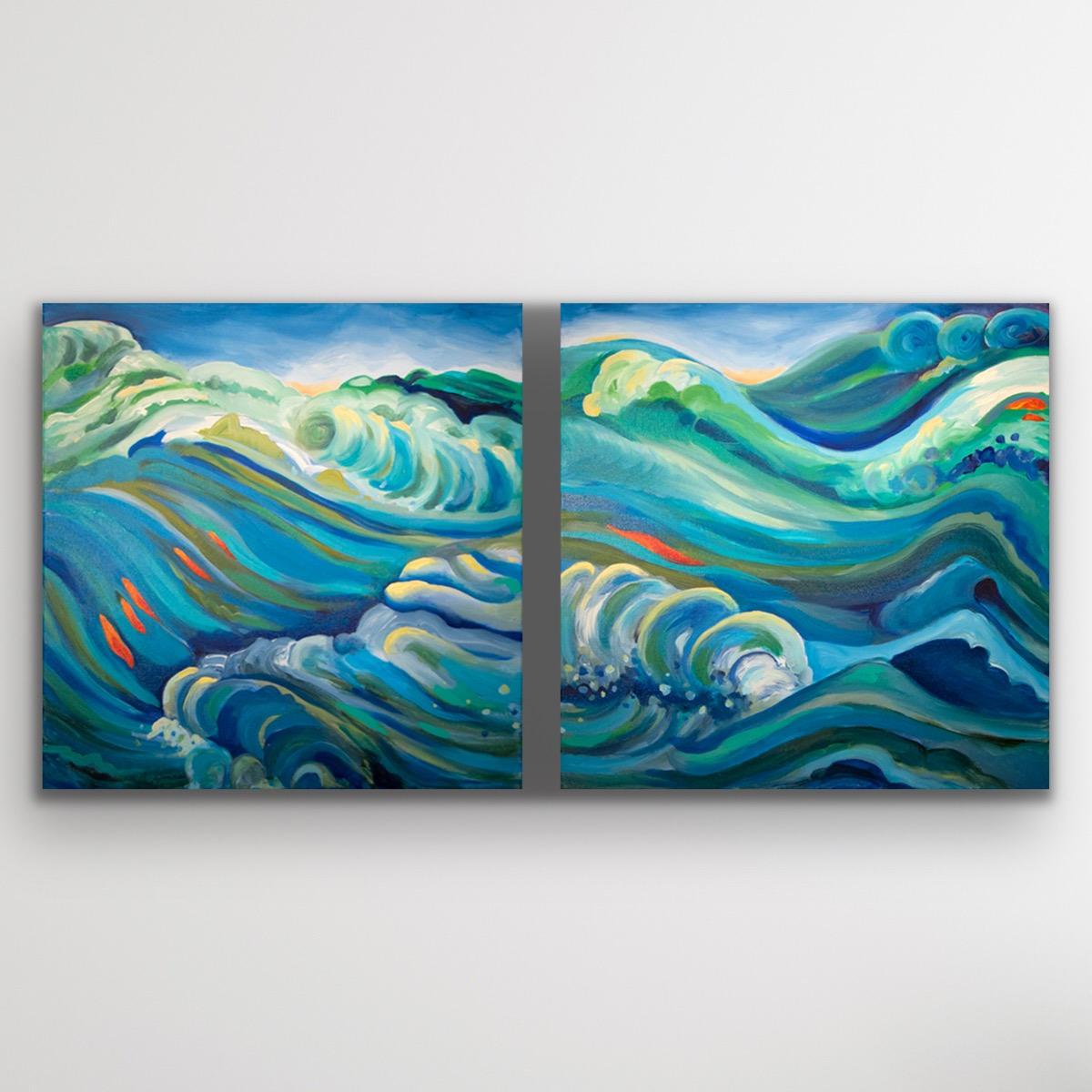 Oceans 1 & 2