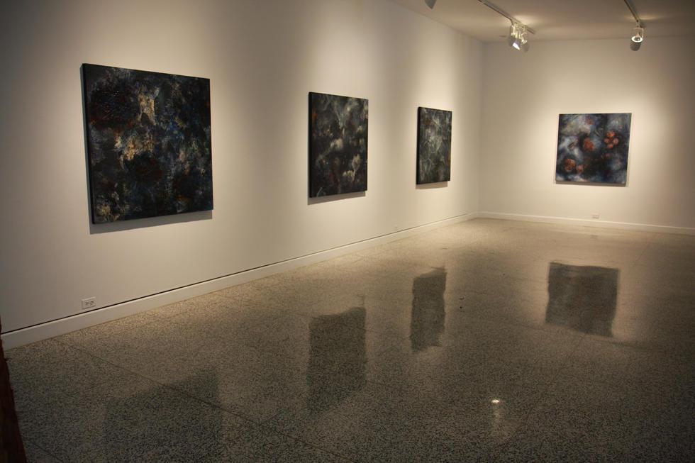 Time Capsule Series Gallery View