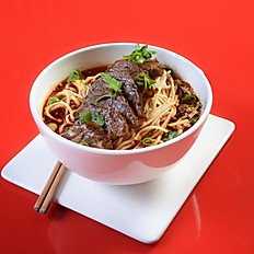 House Special Beef Noodles