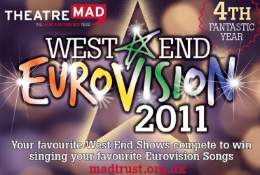 West End Eurovision 2011
